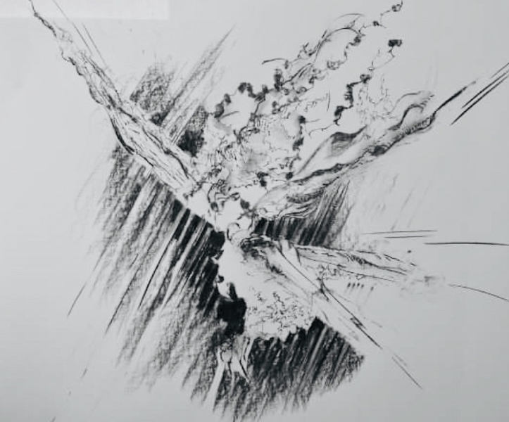GAZOONKA  Creative thinking through drawing  - Drawings